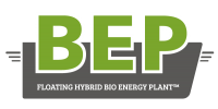 BEP International AB Logo